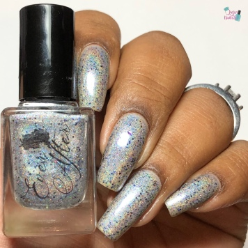 Land Of Snowflakes - w/ glossy tc
