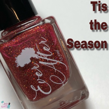 Tis The Season (BF 2018 Door Buster)