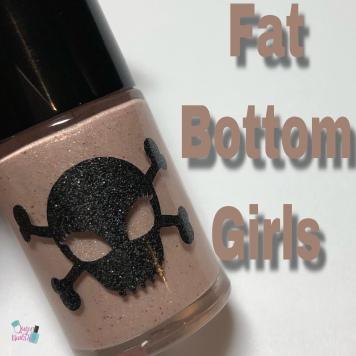 Fat Bottom Girls