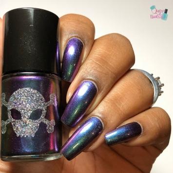 Killer Queen - w/ glossy tc