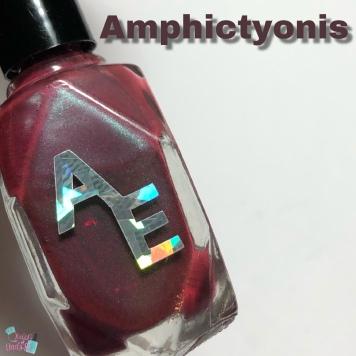 Alter Ego - Amphictyonis