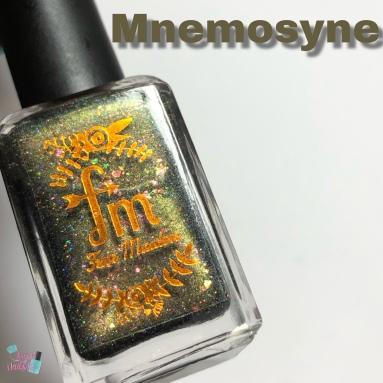 Fair Maiden Polish - Mnemosyne