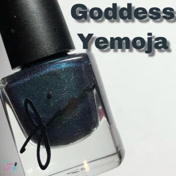 Jior Couture - Goddess Yemoja (M)
