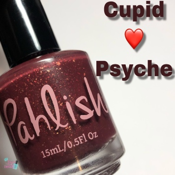 Pahlish - Cupid <3 Psyche
