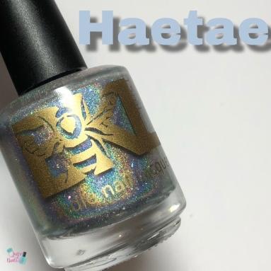 Bee's Knees Lacquer - Haetae