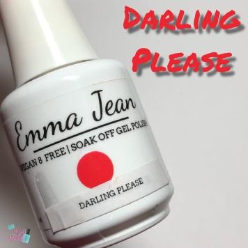 Darling Please (G)