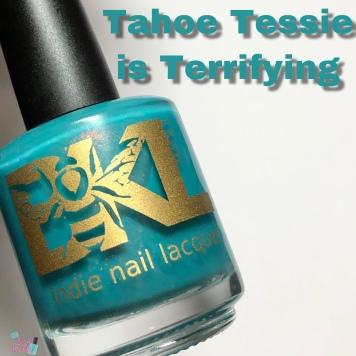 Tahoe Tessie is Terrifying