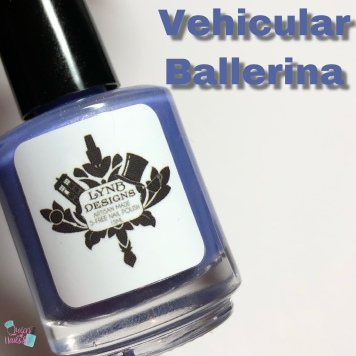 Vehicular Ballerina (T)