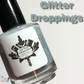 Glitter Droppings