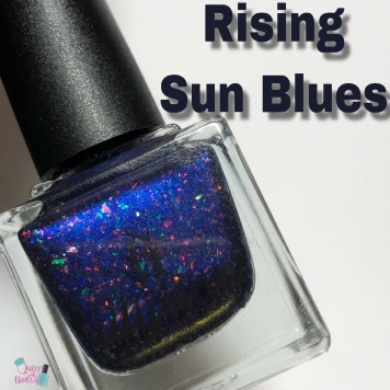 Illyrian Polish - Rising Sun Blues