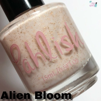 Alien Bloom