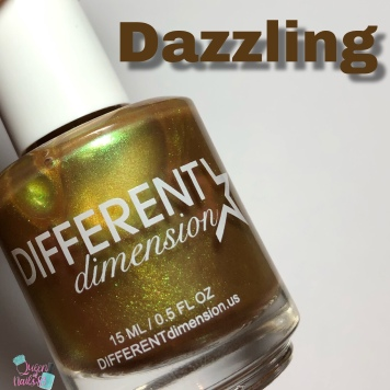 Dazzling (M)