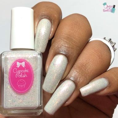 Snow Angel - w/ glossy tc