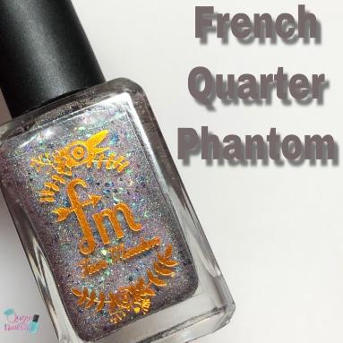 Fair Maiden Polish - French Quarter Phantom