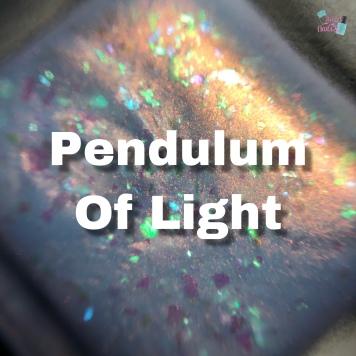 Pendulum Of Light