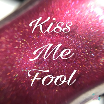 Kiss Me Fool