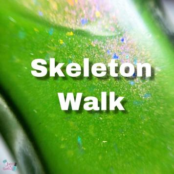 Skeleton Walk