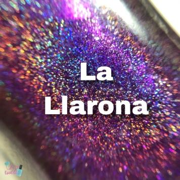 La Llarona