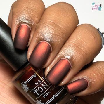 Truly Madly Deeply - w/ matte tc