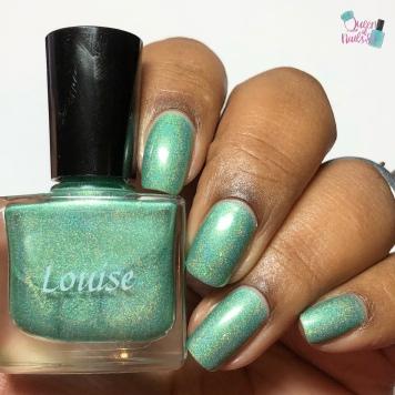 Evergreen - w/ glossy tc