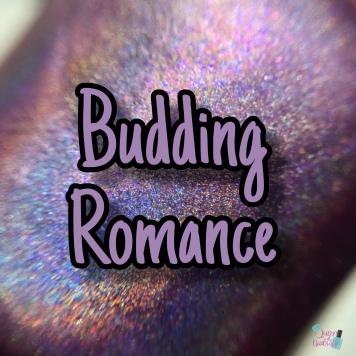Budding Romance