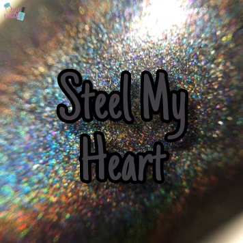 Steel My Heart