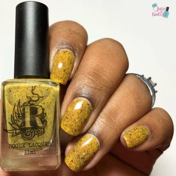 Mustard - w/ glossy tc