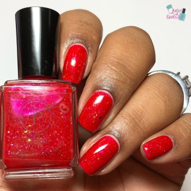 Ketchup - w/ glossy tc