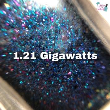 1.21 Gigawatts!!!
