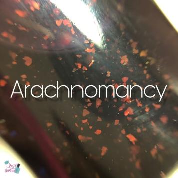 Arachnomancy