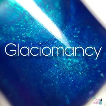 Glaciomancy