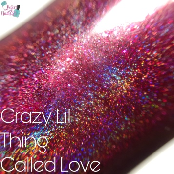 Crazy Lil Thing Called Love