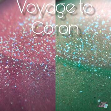 Voyage to Coron