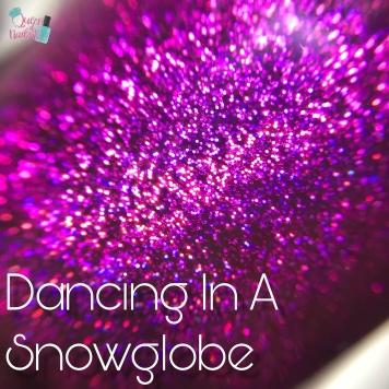 Dancing In A Snowglobe