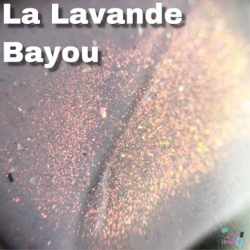Ethereal Lacquer - La Lavande Bayou