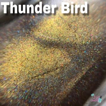 Thunder Bird