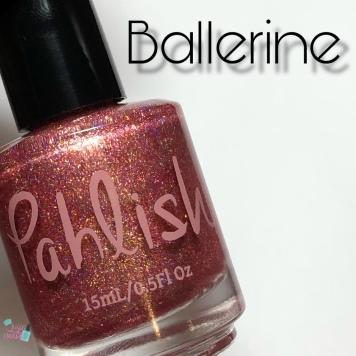 Ballerine