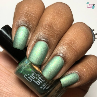 Things Get Better With Sage - w/ matte tc