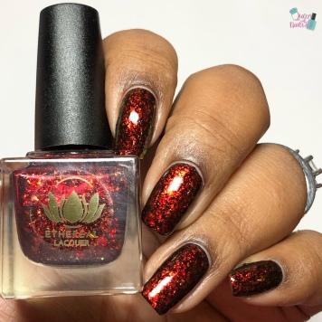 Gryffindor - w/ glossy tc