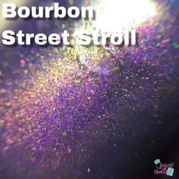 Girly Bits Cosmetics - Bourbon Street Stroll (M)