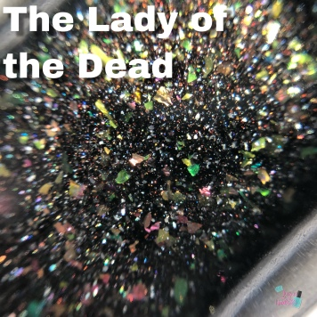 Don Deeva - Lady of the Dead (T)