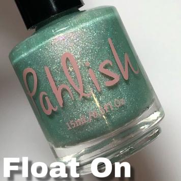 Pahlish - Float On