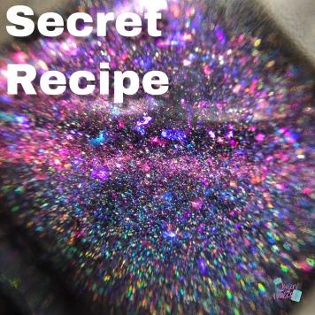Secret Recipe (M)