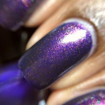 Girly Bits Cosmetics - Bourbon Street Stroll (M) - macro