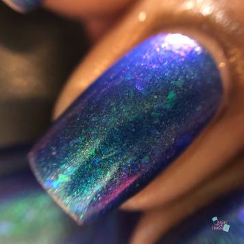 Colors by Llarowe- Hello, Hello, Hello - macro
