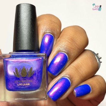 Ethereal Lacquer - Superposition - w/ glossy tc