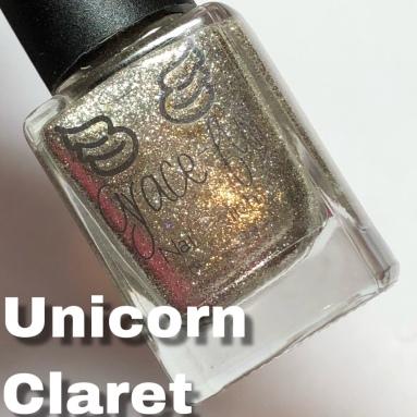 Unicorn Claret