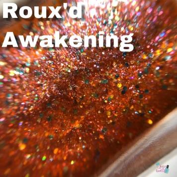 Pepper Pot Polish - Roux'd Awakening