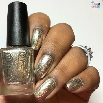 Unicorn Claret - w/ glossy tc
