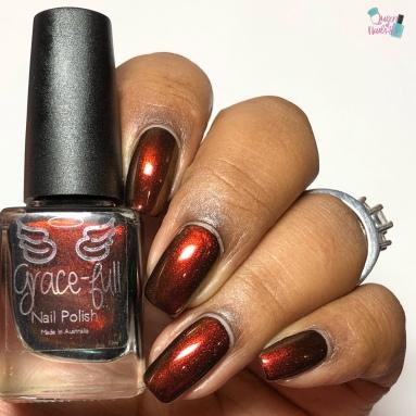 Dragon Keeper - w/ glossy tc